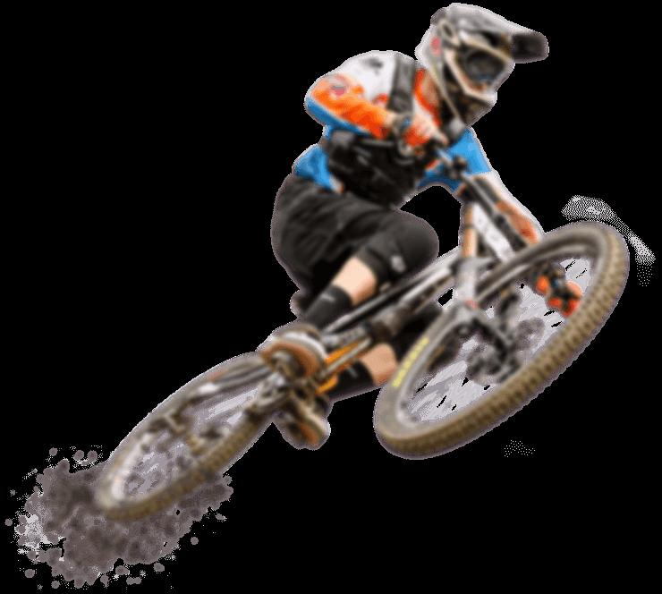 bike image cross